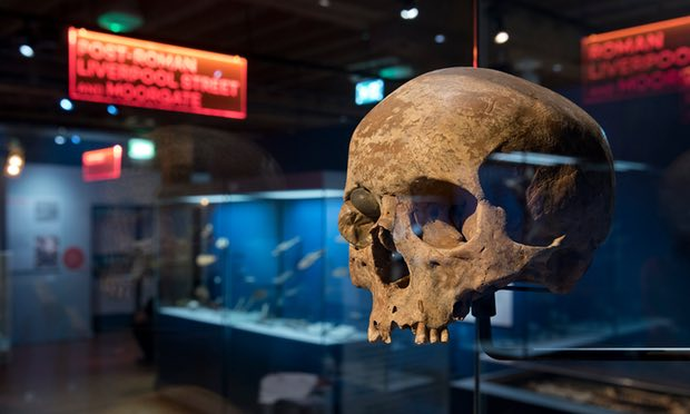 Skeletons, chamber pots and hippo sandals: the lost treasures of Crossrail