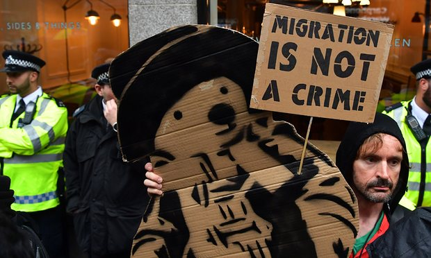 Why the government should offer an amnesty to the UK's illegal immigrants
