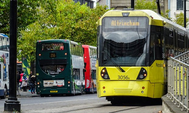 After 30 chaotic years on Manchester's privatised buses, it's time for change