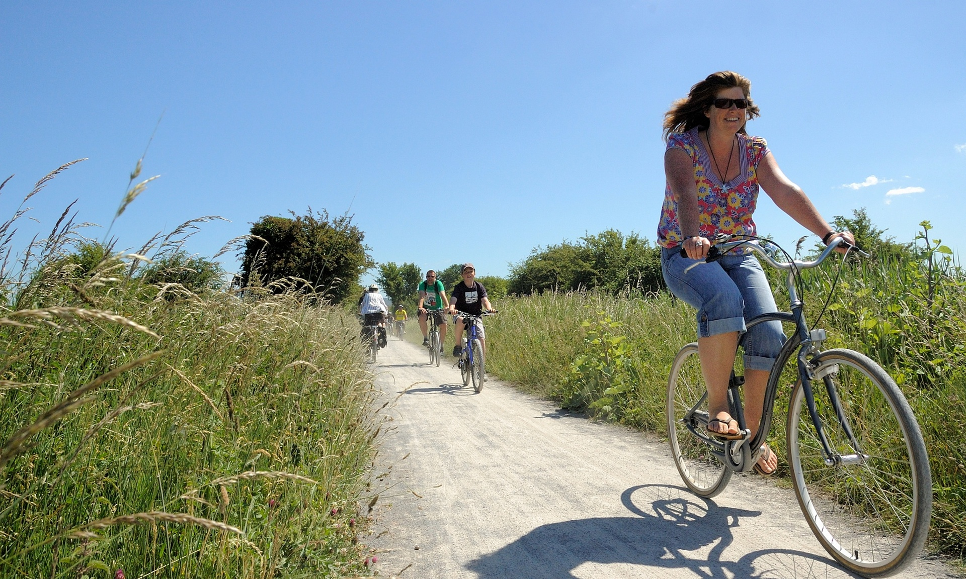 Five creative council cycling schemes to get people on their bikes