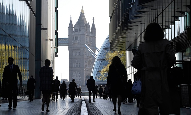Londoners do not have to take low pay and insecure jobs as a given