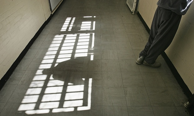 Locking up more petty criminals is not an efficient way to tackle crime